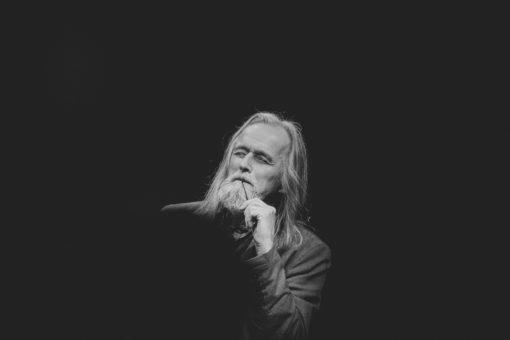 Tadeusz Sławek, fot. Radosław Kaźmierczak