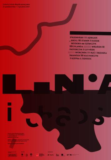 Galeria-BWA-Linia-i-chaos-PLAKAT-www kopia