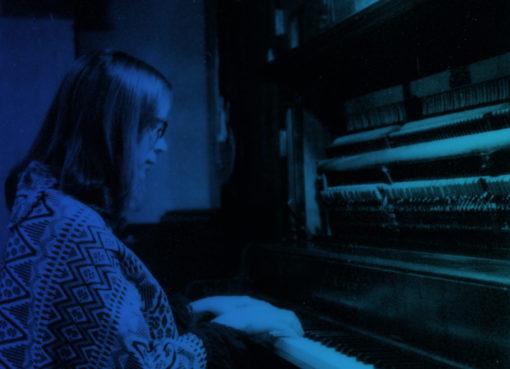 Laura Veirs by Chloe Aftel 2 kopia