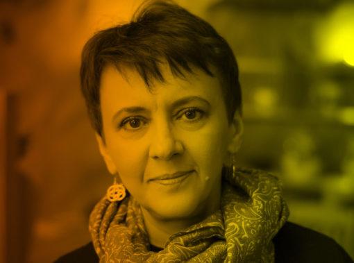 Oksana Zabużko, fot. Botanov kopia
